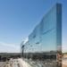 Vidrio de control solar en la sede de BNL-BNP Paribas de Roma