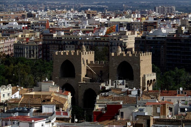 De los expedientes aprobados, 617 pertenecen a la provincia de Valencia, 151 a la de Castellón y 95 a la Alicante.