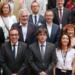 El Parlamento de Cataluña aprueba la Ley de Cambio Climático