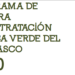 Udalsarea21 se une al Programa de Compra y Contratación Pública Verde del País Vasco 2020