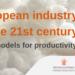 Informe que insta a la Unión Europea a promover políticas que apoyen la Economía Circular