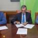 El sector Cementero firma su V Acuerdo estatal de la Industria
