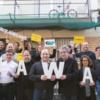 El Proyecto Vilawatt de Viladecans fue uno de las 18 iniciativas escogidas por la Unión Europea en la primera convocatoria Acciones Urbanas Innovadoras.