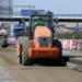 Desarrollan un nuevo firme que recicla áridos procedentes de empresas siderúrgicas para su uso en carreteras