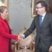 40 millones de euros destinará el BEI para financiar 524 VPO de Consumo Energía Casi Nulo de alquiler social en Navarra