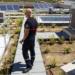 Calificación Energética A para el nuevo parque de bomberos de Benissa
