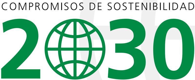 Los nuevosCompromisos de Sostenibilidad 2030 deHeidelbergCement estánenfocados en seis áreas de acción prioritarias.