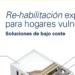 Estudio de Gas Natural Fenosa sobre Rehabilitaciones Energéticas a bajo coste para hogares vulnerables