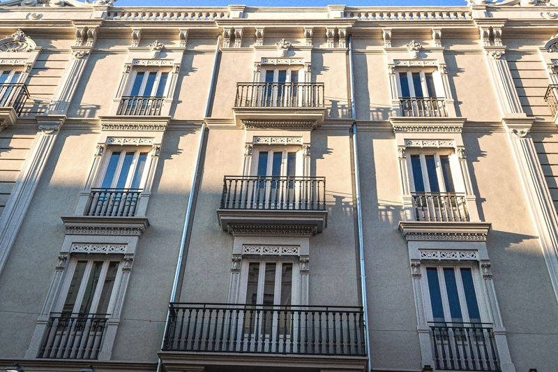 LLos proyectos Happen! y TripleA-reno pretenden promover la eficiencia y el ahorro energetico en el sector residencial.