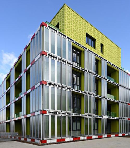 El informe The Urban Bio-Loop: Growing, Making and Regenerating ha sido publicado por Arup.
