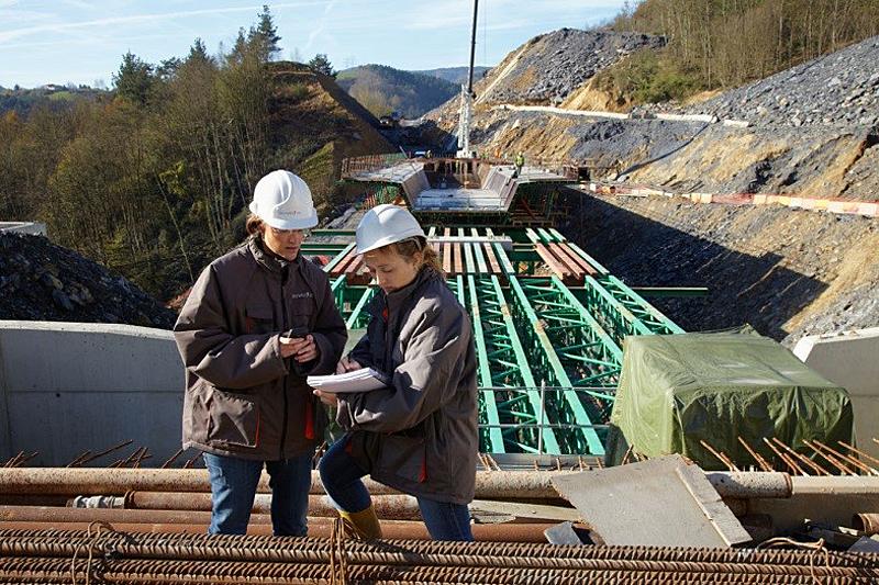 """El 26 de octubre se celebrará la jornada """"Actualidad y tendencias en la calidad de proyectos de construcción e infraestructuras""""."""