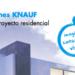 Nuevo catálogo de soluciones de knauf para Proyectos Residenciales