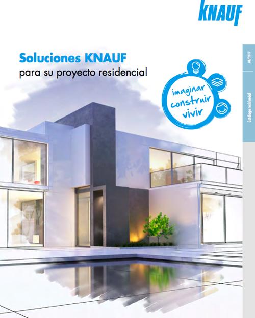 La publicación da respuesta a las necesidades concretas que se pueden presentar en un proyecto de uso residencial.