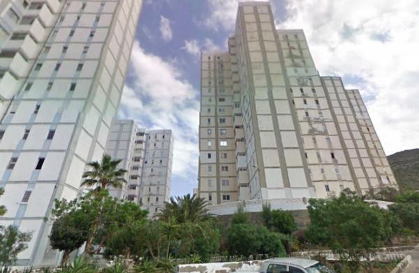 El Cabildo rehabilita más de 500 viviendas y el centro cívico de Tres Palmas en Gran Canarias.