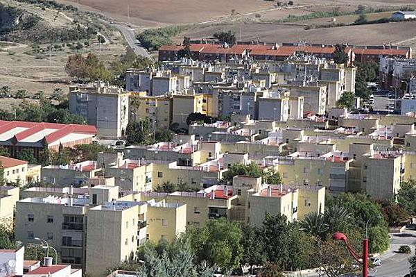 Los trabajos afectan a 149 viviendas públicas en alquiler social, con una inversión de 1,5 millones de euros.