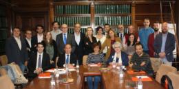 2ª Reunión Comité Técnico IV Congreso Edificios Energía Casi Nula