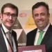 URSA reconocida por su apoyo al Canal Profesional de Distribución