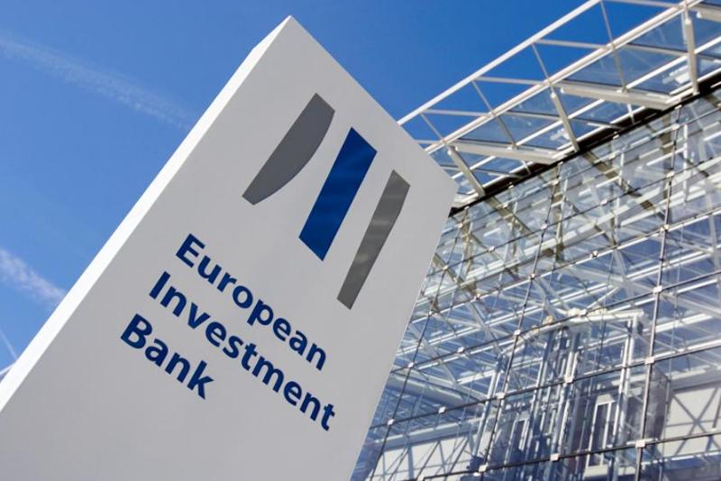 El préstamo del BEI a SKB apoya la construcción de EECN en Suecia.