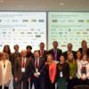 """El informe """"Cambio Climático y Ciudades: La acción de las empresas"""" incluye practicas empresariales de alto impacto que contribuyen a la construcción de ciudades más sostenibles."""