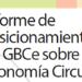 GBCe presenta un manifiesto sobre el fomento de la Economía Circular en España