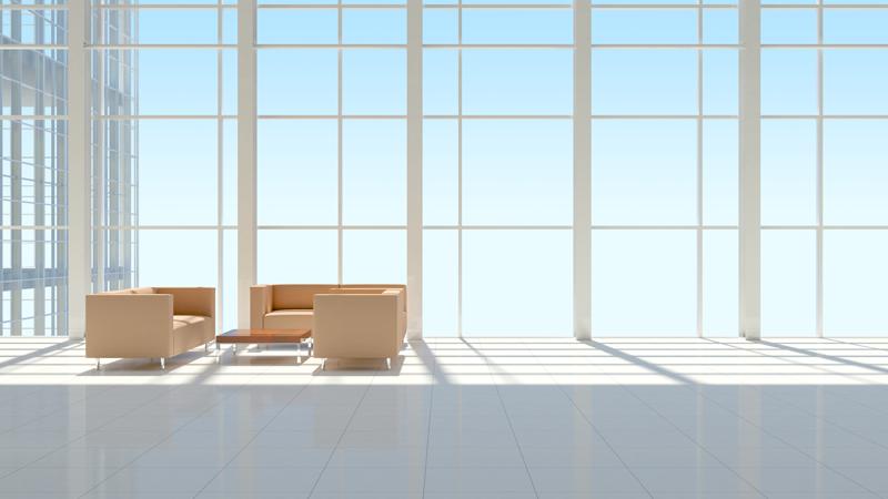El nuevo vidrio de control solar Guardian Glass, que ofrece una neutralidad extrema y una alta transmisión luminosa.