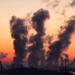 La concentración de CO2 en la atmósfera aumentó en 2016 alcanzando niveles récord, según la OMM