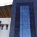 Coimbatore, el Edificio más Sostenible de la India integra vidrio Fotovoltaico