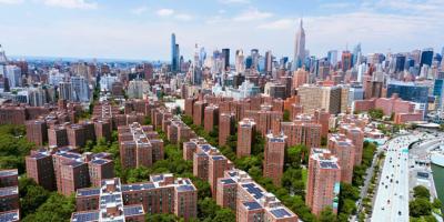 StuyTown, Proyecto Solar de Autoconsumo Multifamiliar en Manhattan