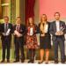 ACCIONA galardonada por su labor frente al Cambio Climático y la gestión Sostenible del agua