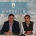 El Ayuntamiento de Marbella presenta un nuevo Proyecto para obtener fondos Europeos EDUSI