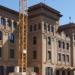 Proyecto de Rehabilitación del Colegio San Agustín de Zaragoza