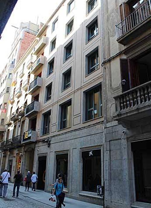 """Este sello """"Passivhaus para edificios rehabilitados"""" lo convierte en el primer edificio plurifamiliar en España que consigue este galardón."""