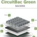 CircuitBac Green, nuevo soporte para pavimento de Interface con la menor Huella de Carbono
