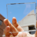 La Universidad de Michigan crea una tecnología solar transparente para Ventanas