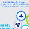 """El 28 de noviembre se celebrará la jornada""""El sector del abastecimiento y saneamiento urbano en España""""."""