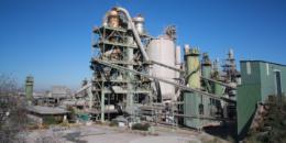 LafargeHolcim apuesta por la Economía Circular en su fábrica de Villaluenga de la Sagra