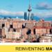 Madrid se une a la iniciativaReinventing Cities para impulsar la Regeneración Urbana Sostenible