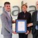 AENOR otorga el certificado del Sistema de Gestión de la I+D+i a Tecnalia