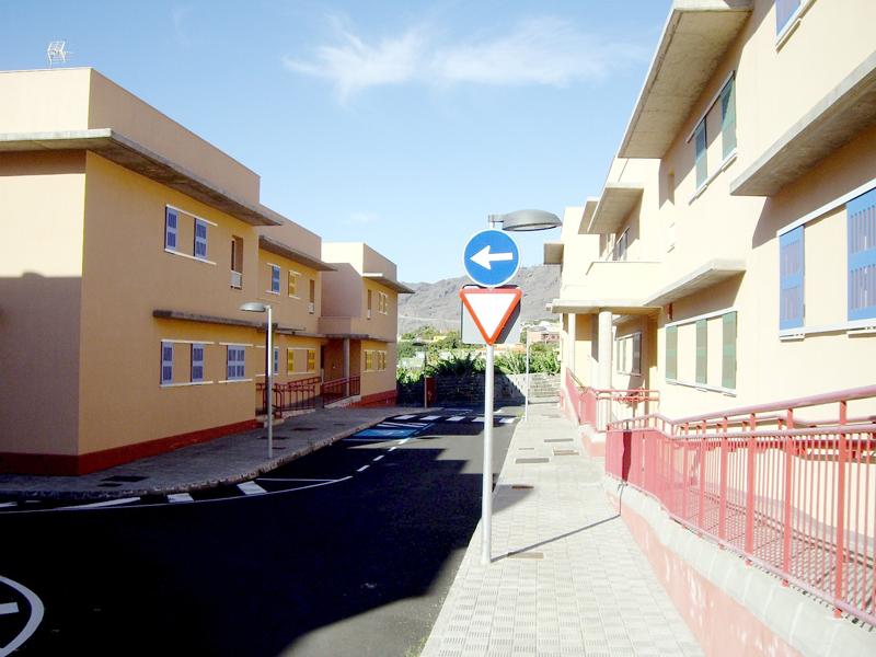 La isla de Tenerife contará con una inversión de 8,8 millones de euros dentro del programa de regeneración y renovación de zonas urbanas dentro del convenio Canarias-Estado.