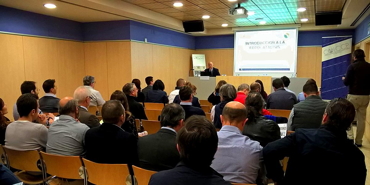 Aif celebra unas jornadas sobre construcci n sostenible en valencia construible - Empresas construccion valencia ...