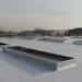 ISODECK PVSTEEL, Nueva solución de ISOPAN para Cubiertas Ecológicas
