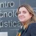 Ana Espinel, Directora General de Audiotec