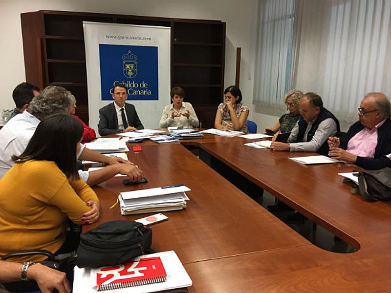 El Cabildo duplica el presupuesto de Vivienda hasta 6,7 millones para rehabilitaciones que benefician a 800 hogares de Gran Canaria.