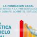 Jornada de Presentación del Informe sobre la Huella Energética en el ciclo integral del agua en la Comunidad de Madrid