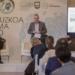 Presentado el anteproyecto de Gipuzkoa Klima2050 para luchar con el Cambio Climático