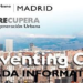 Jornada Informativa sobre el Concurso Internacional Reinventig Cities en Madrid International Lab