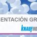 Presentación Grupo Knauf Industries
