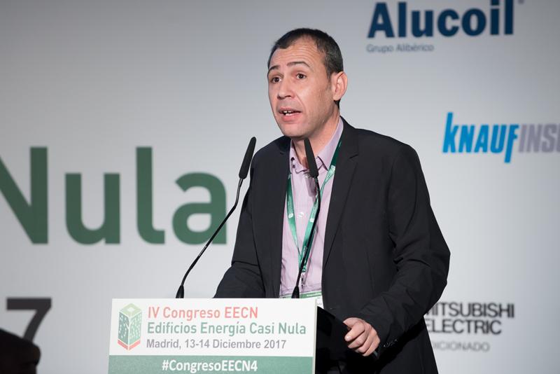 Nicolás Bermejo. Bloque de ponencias 5.
