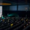 Vista general del salón de actos durante el IV Congreso Edificios Energía Casi Nula 2017.