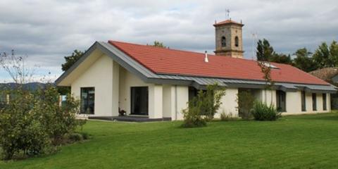 Los Edificios Passivhaus certificados, construyendo Edificios de Energía Casi Nula en España desde el 2008